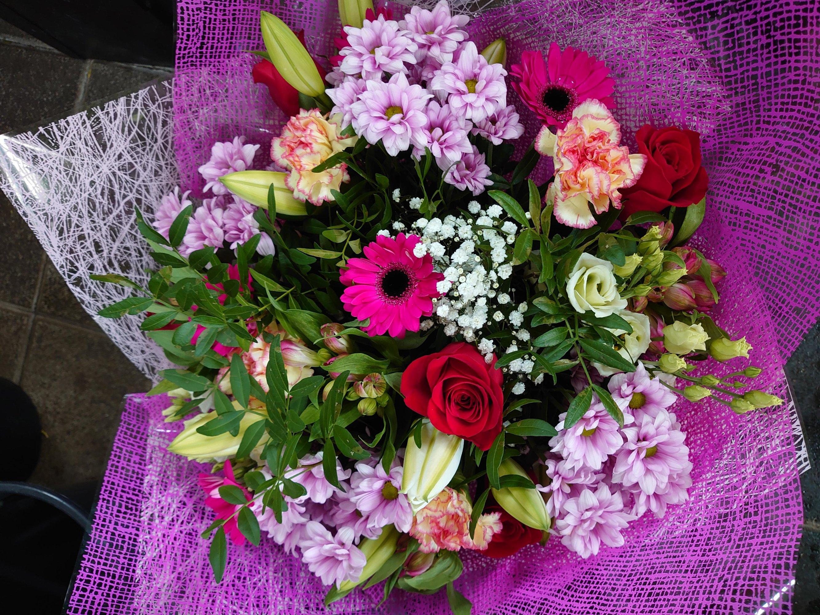 Shelley's Flowers